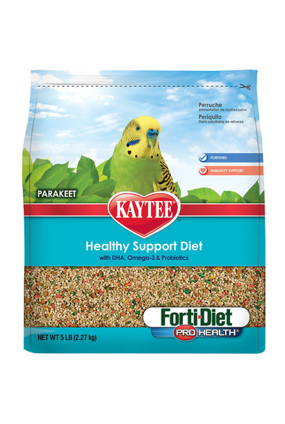 Forti-Diet ProHealth Parakeet Food 4LB