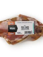 Hero Pig Ears 2pk (75g)