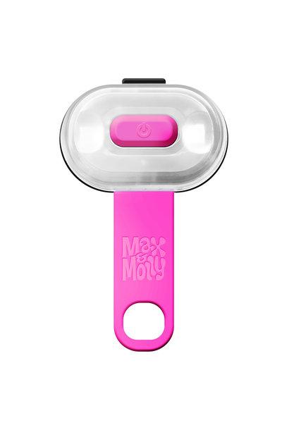 Matrix Ultra LED Safety Light Pink Cube Pack