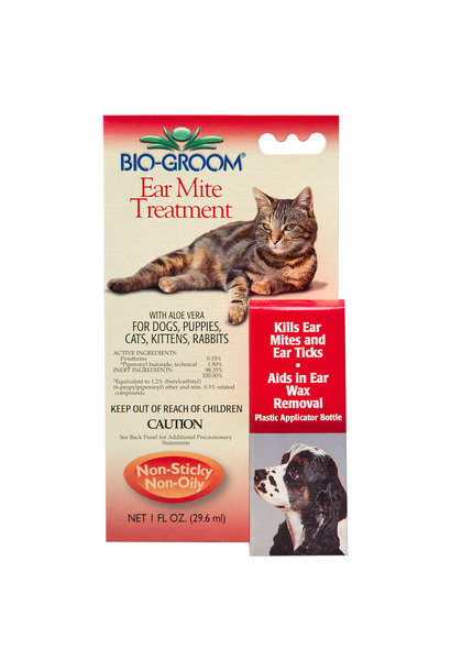 Ear Mite Treatment 29ML