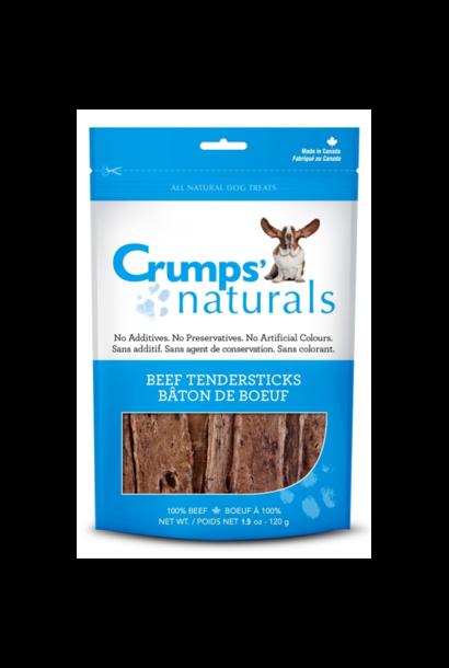 Crumps Beef TenderSticks  1.9oz /55g