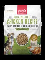 Honest Kitchen Grain Free Whole Food Clusters-Chicken 9.07kg (20lb)
