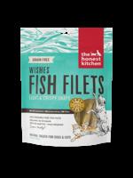 Honest Kitchen Wishes Whitefish Fillet Treat Pouch 3oz