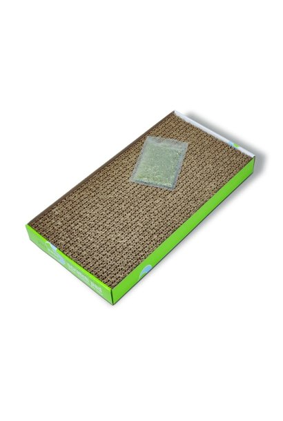 VNS Cardboard Scratch Pad / Dble Wide