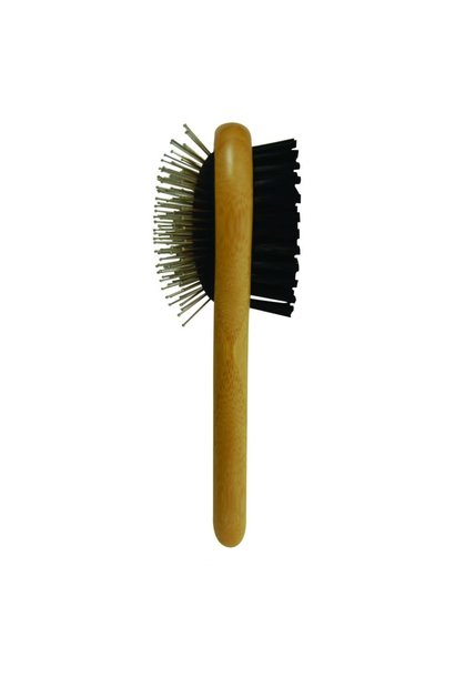 PRO PLUS Bamboo Combo Brush L