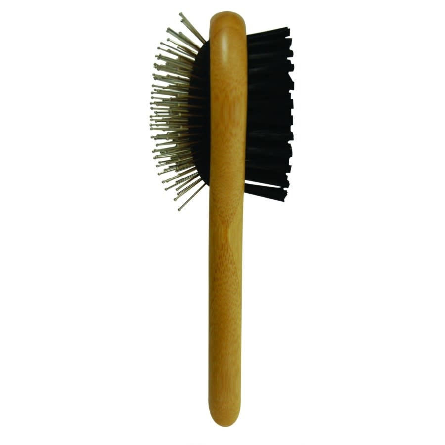 PRO PLUS Bamboo Combo Brush L-1