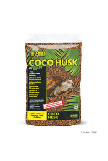 ET CocoHusk LooseCcntFbrBedding, 26,4L