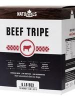 Naturawls Naturawls Raw Beef Tripe 227GM