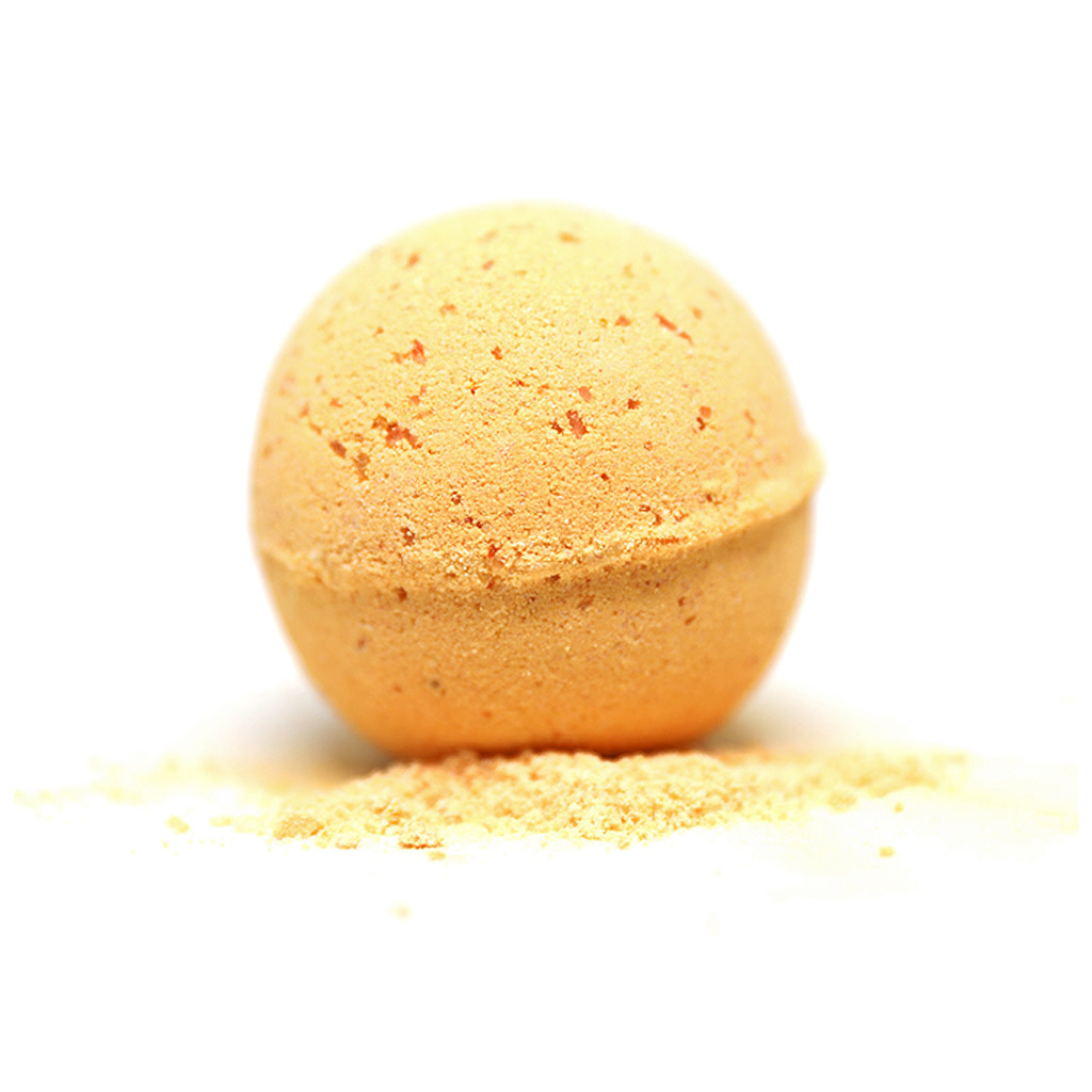 Bath Bomb Coconut/Mango-1