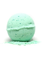 Hemp Heal Bath Bomb Pomegranate/Lime