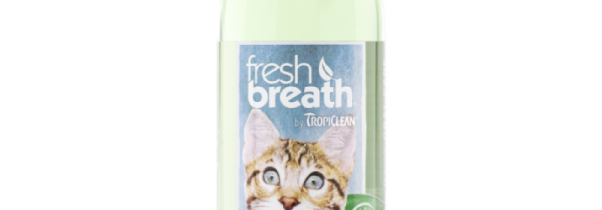 Oral Water Additive Cat 236ml