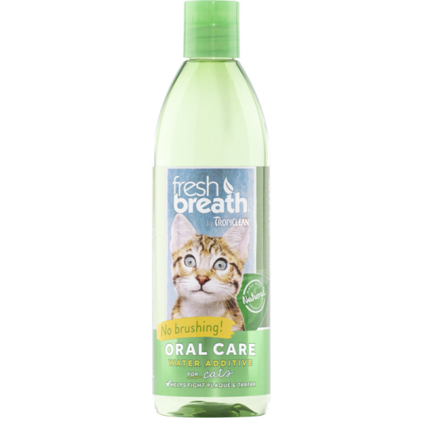 Oral Water Additive Cat 236ml-1
