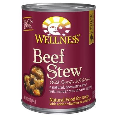 Grain Free Beef Stew Carrot & Potatos 12/12.5OZ-1