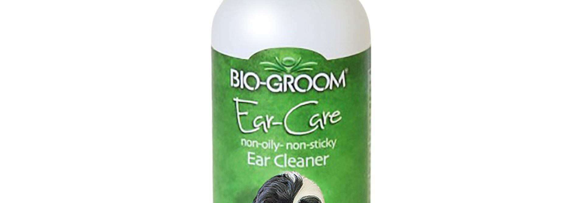 Ear Care Ear Cleaner 4OZ
