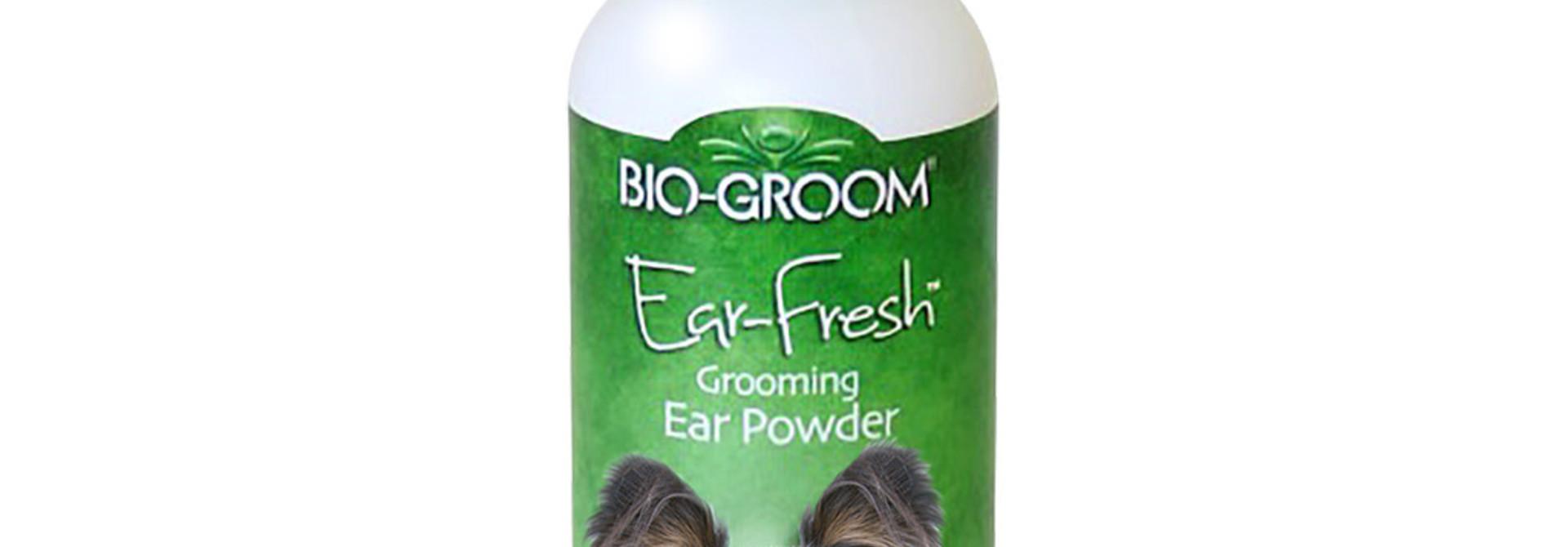 Ear Fresh Grooming Ear Powder 24GM