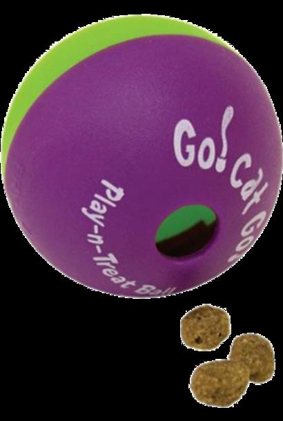 Play N Treat Ball 2PK