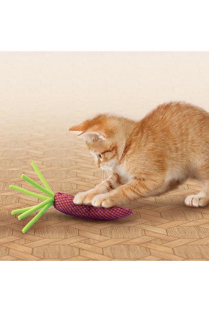 Nibble Carrots - Catnip