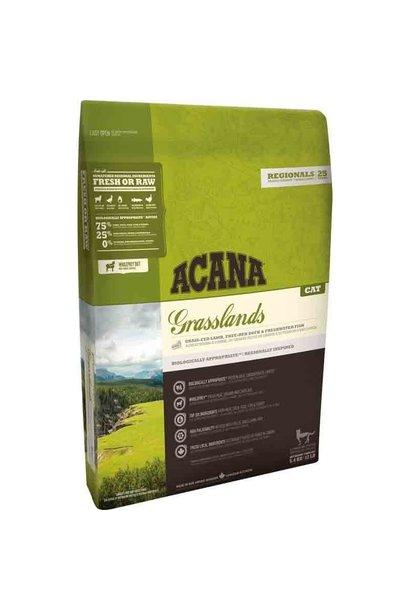 AC Grasslands Cat Food