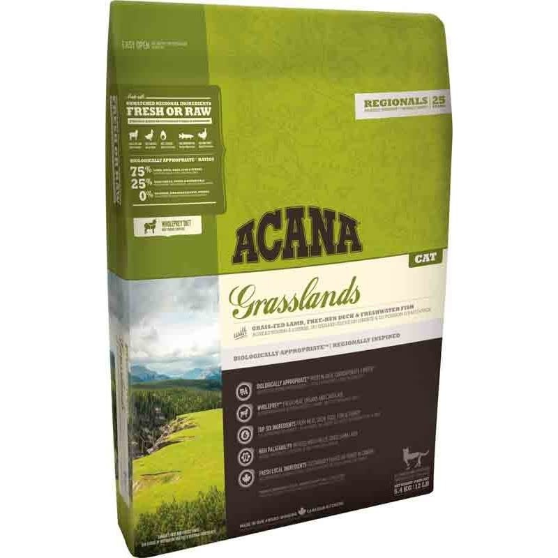 AC Grasslands Cat Food-1