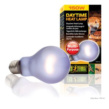 Exo Terra Daytime Heat Lamp - A21/150W-1