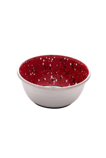 DO SS Bowl,Fashion Design,Red,500ml
