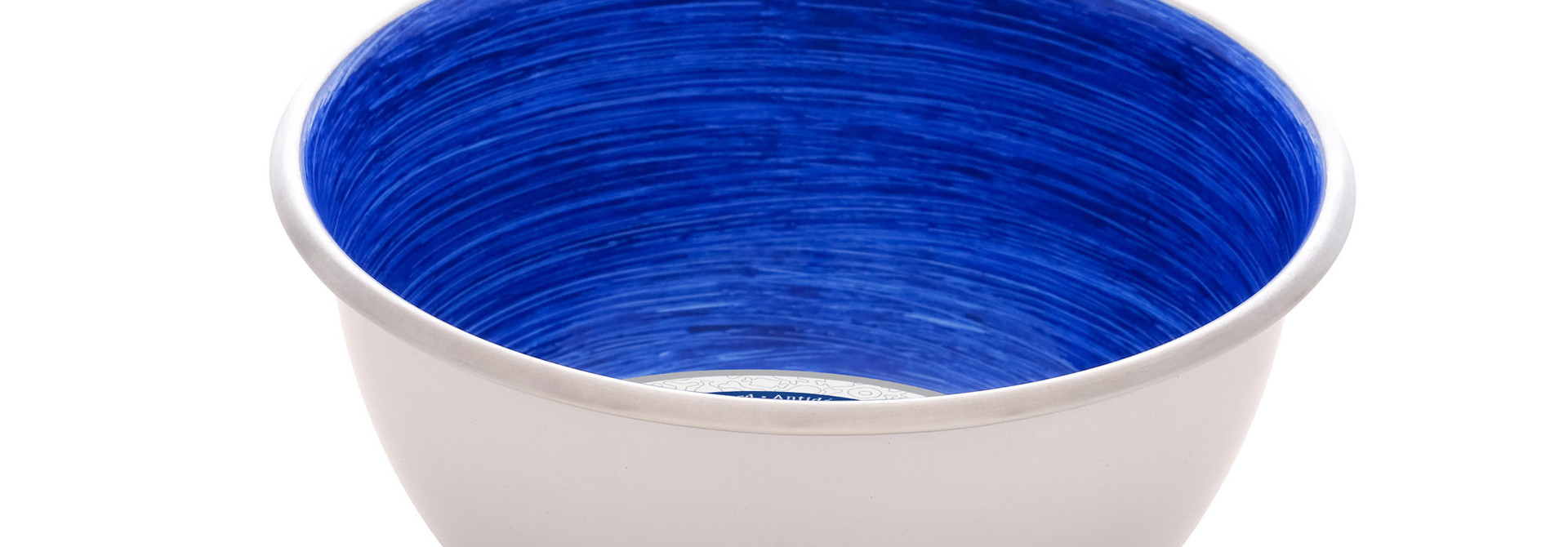 DO SS Bowl,Fashion Design,Blue,500ml