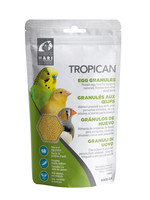Tropican Egg Granul Budgie Canary Finch 150G