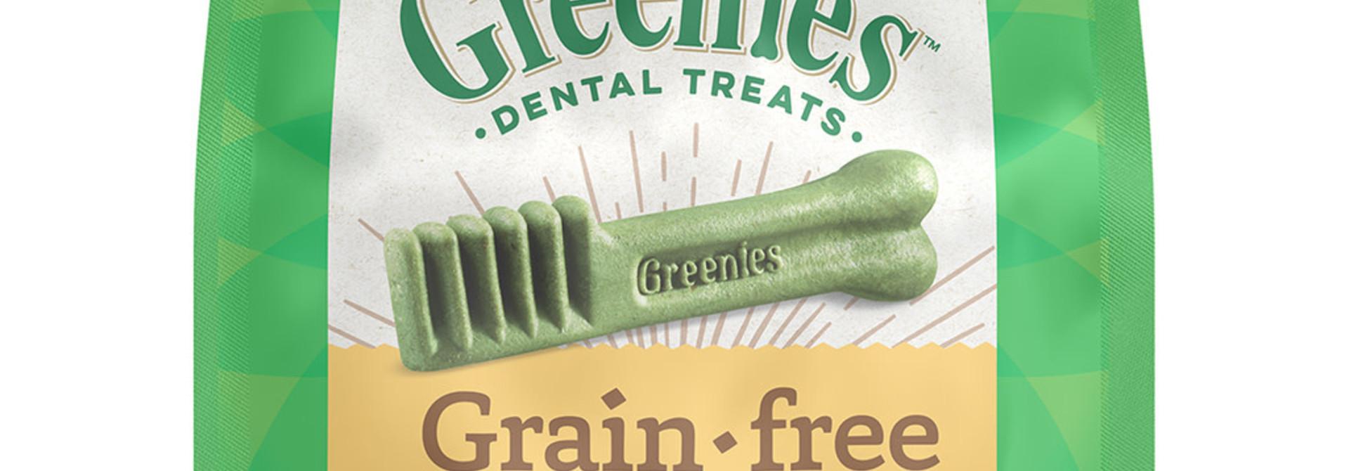 Grain Free Regular 12CT / 12OZ