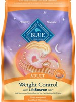 Blue Buffalo Adult Weight Control - Chicken & Brown Rice