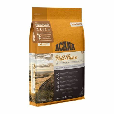 AC Wild Prairie Cat Food-1