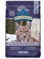 Blue Wilderness Chicken - Adult Cat