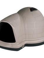 PetMate Indigo House Microban XLarge 90-125LBS
