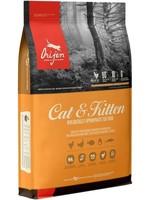Orijen Cat OR Cat & Kitten