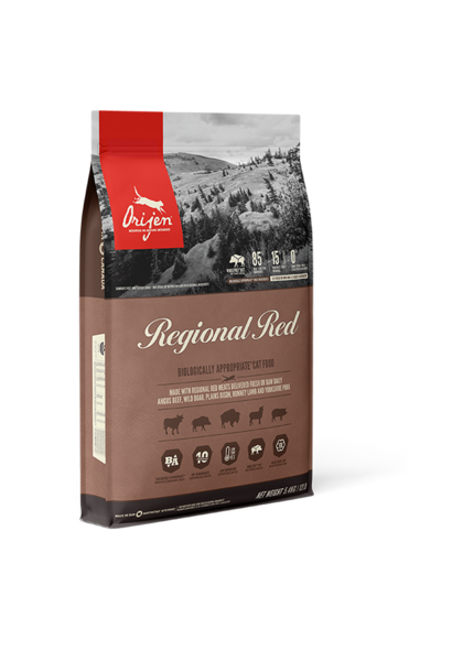 Regional Red - Cat Food