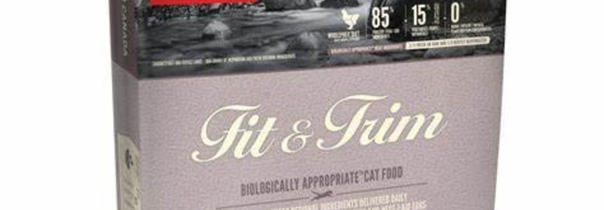 OR Fit & Trim