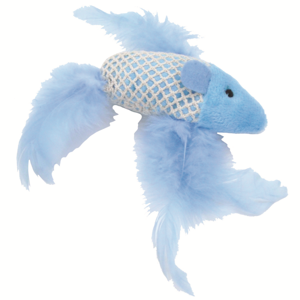 Feather Fish-1