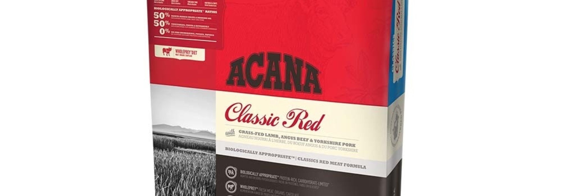 AC Classic Red