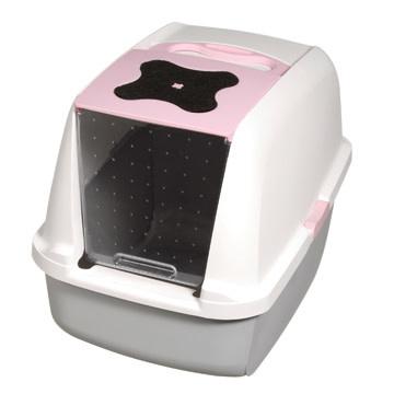 Hooded Cat Pan-Pink-1