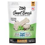 Zoe Smart Brush Bones for Dogs – 9 pack – 180 g (6.4 oz)