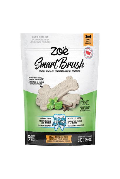Smart Brush Bones for Dogs – 9 pack – 180 g (6.4 oz)