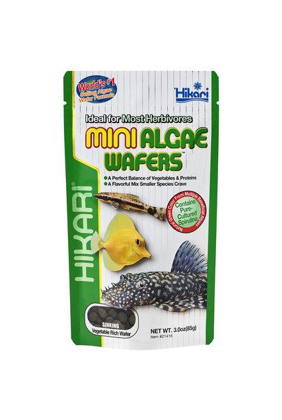 Sinking Mini Algae Wafers 3OZ