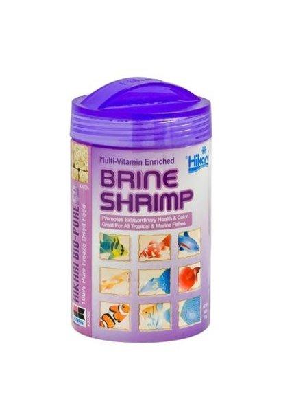 Freeze Dried Brine Shrimp 0.42oz