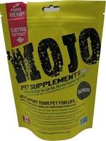 Mojo Mojo Supplements Salmon w/ Hemp Sativa Oil