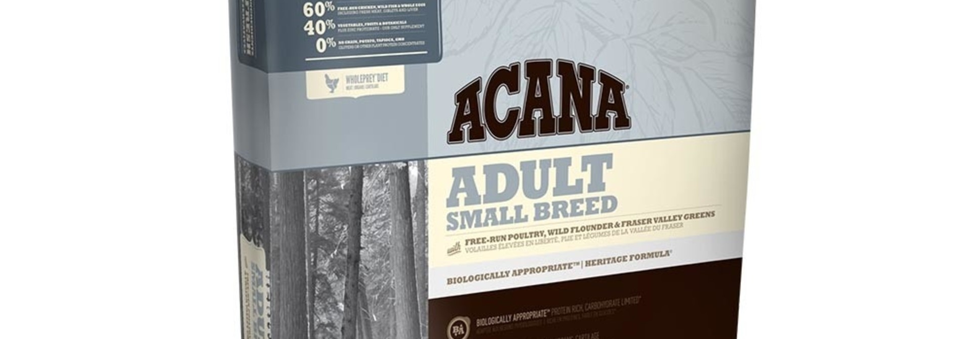 ACH Adult Small Breed