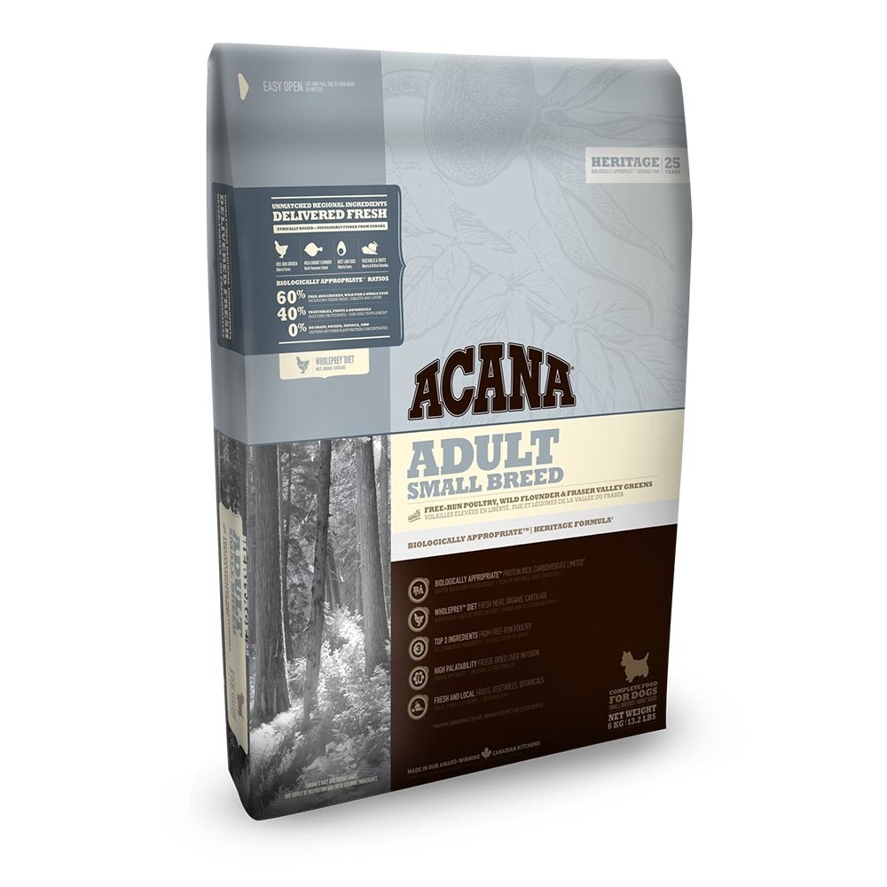 ACH Adult Small Breed-1