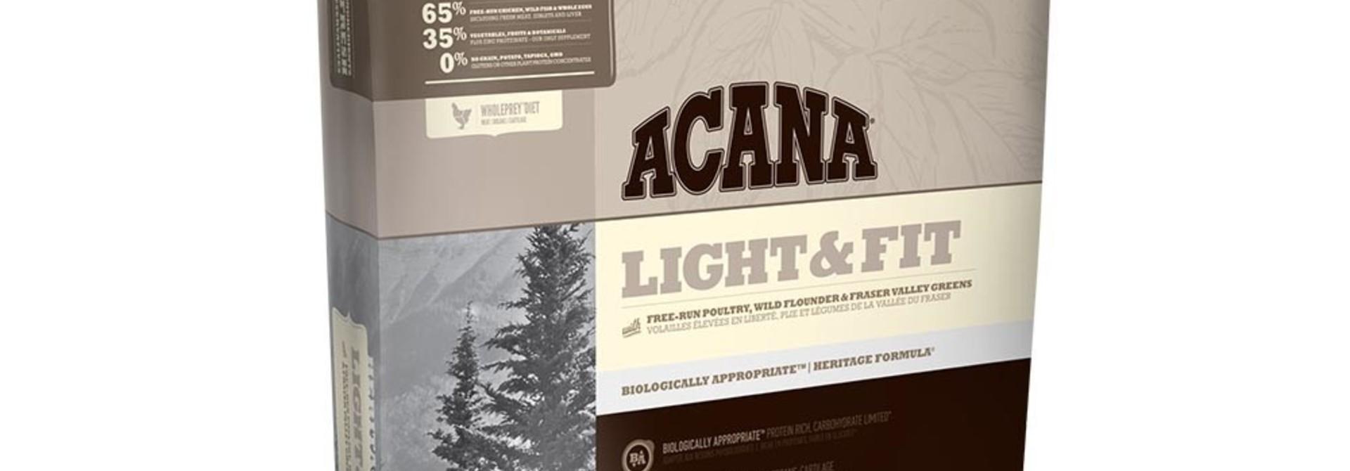 ACH Light & Fit