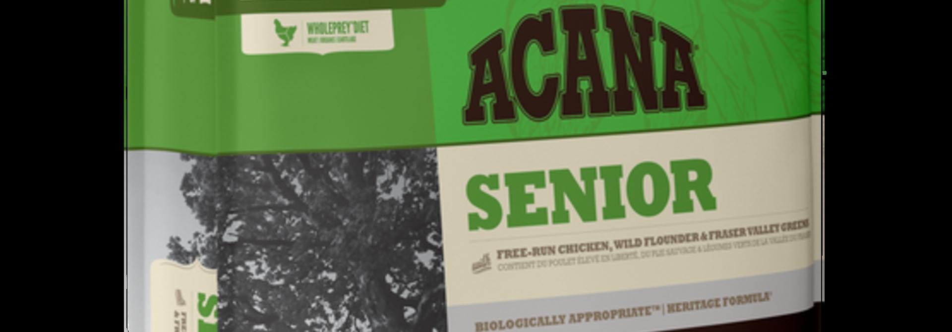 ACH Senior