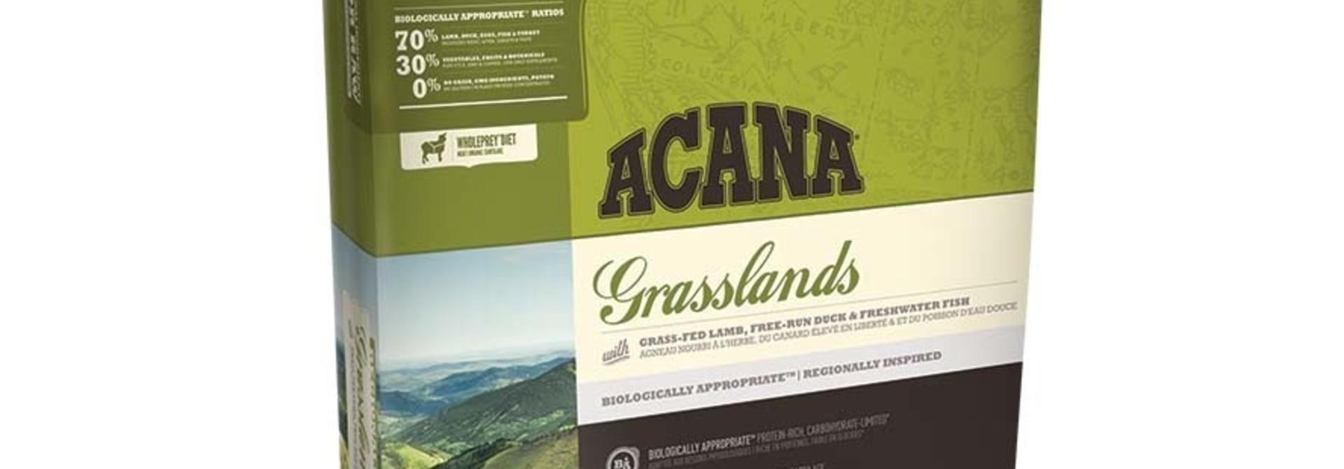 ACR Grasslands