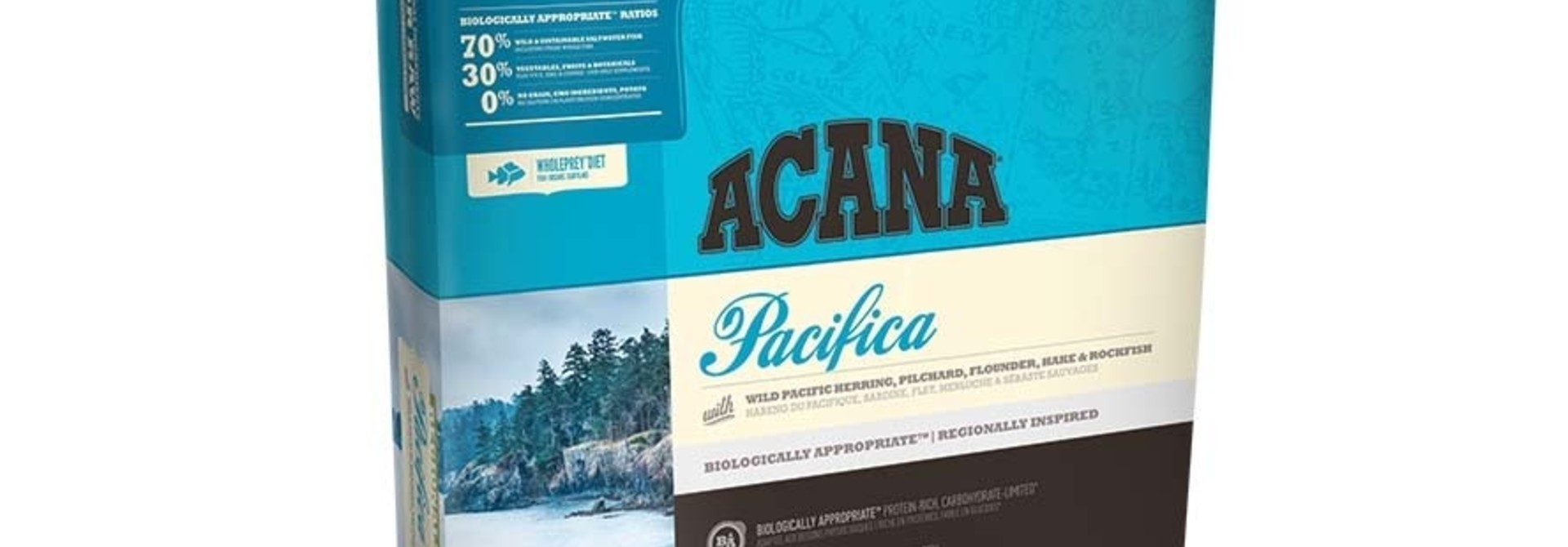 ACR Pacifica