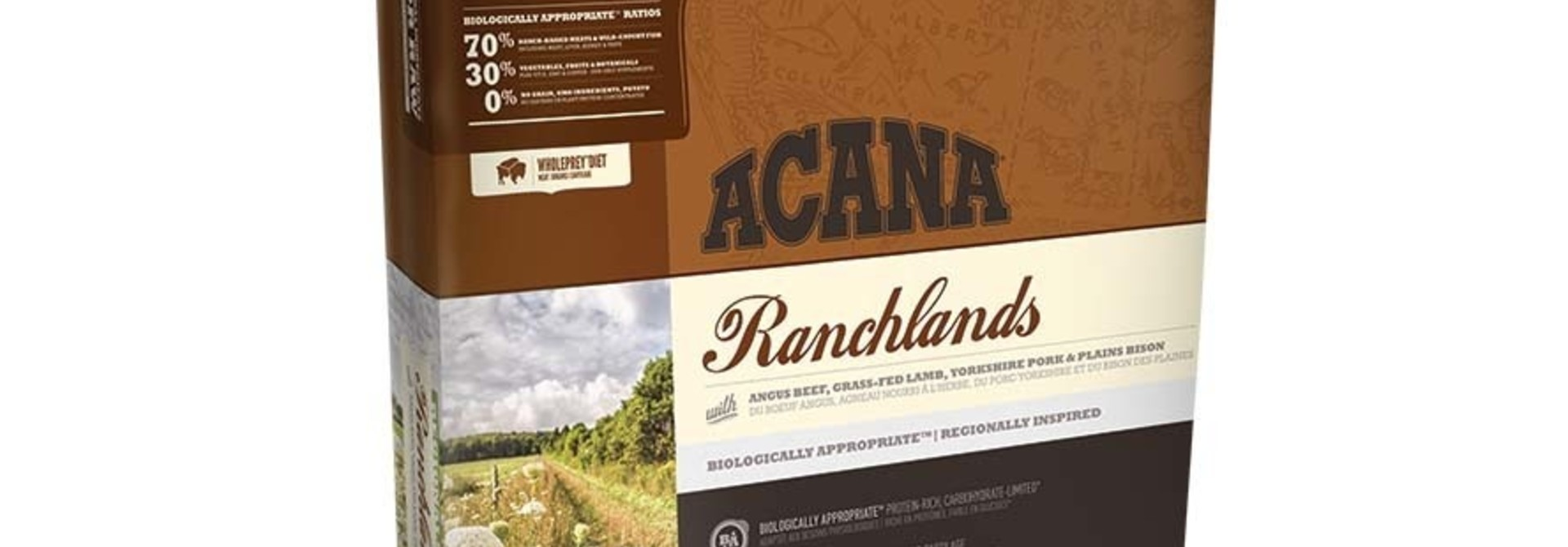 ACR Ranchlands